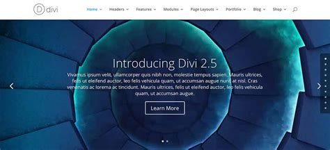 themes divi review divi theme review from our experts