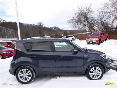Blue Kia Soul 2014 Kia Soul 2014 Blue Www Pixshark Images Galleries