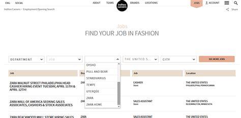 zara printable job application zara job application apply online
