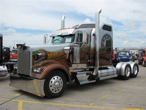 kw dealerships kenworth trucks w900 www pixshark com images galleries