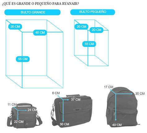 equipaje de mano con ryanair equipaje de mano ryanair vuelos gratis