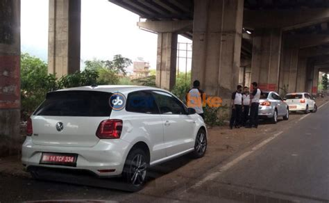 volkswagen polo gti price in india volkswagen polo gti imported to india ahead of november