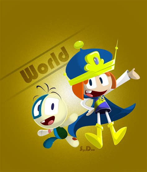 what a world by synduo on deviantart