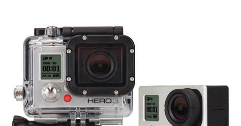 Berapa Kamera Gopro 3 kelebihan kamera gopro berapa harga kamera gopro