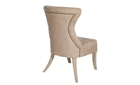 Hoppen Dining Chairs by Matilda Interiors Hoppen