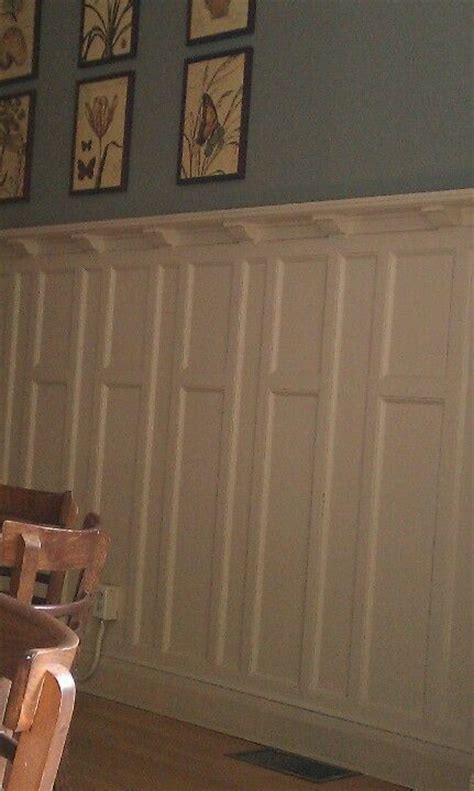 Mission Style Wainscoting by 1000 Wainscoting Ideas On Wainscoting