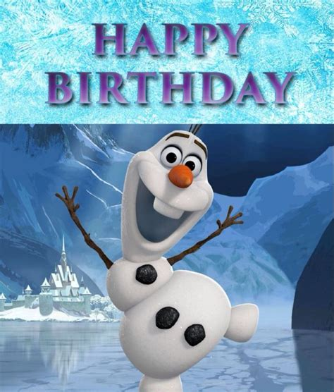 Frozen Birthday Meme - 8 best images about happy birthday on pinterest birthdays happy and star wars