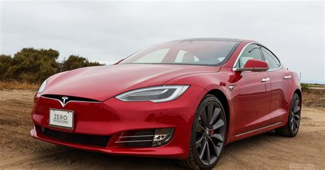 tesla model  pd review  ultimate status symbol