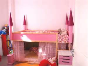 castle bunk beds for girls a castle bunk bed ikea hackers ikea hackers