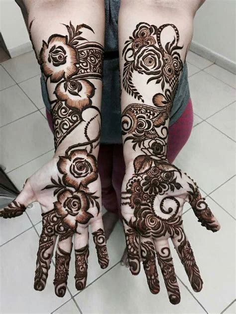 latest khafif mehndi designs 2017 makedes com