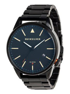 mens watches our collection of watches for guys quiksilver