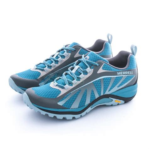 merrell sneakers review sneakers merrell j37592 siren edge faience forget me not