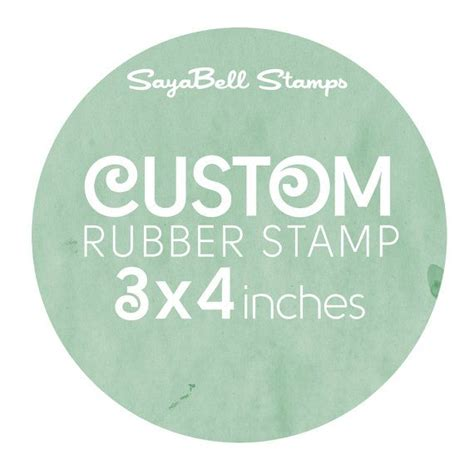 best custom rubber sts 25 best ideas about custom rubber sts on