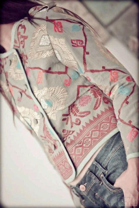 Mukenah Songket Premium Bali 1 tenun jacket songket bali indonesia tenun trend jackets and bali indonesia