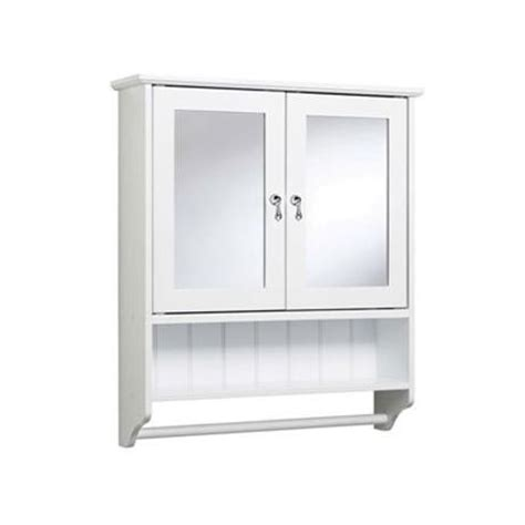 mirrored bathroom cabinet with shelf croydex mdf ribble door mirrored bathroom cabinet