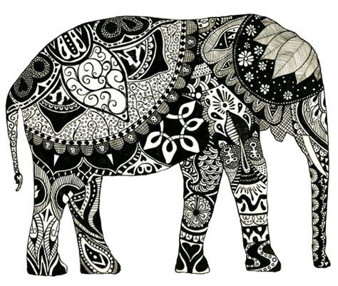 elephant pattern tumblr rastafariancomehere