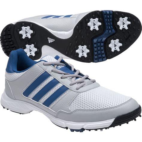 adidas mens tech response golf shoes ebay