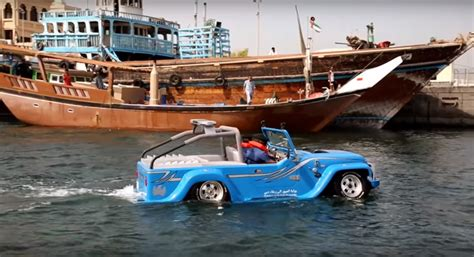 water car dubai smart water car gitex 2015