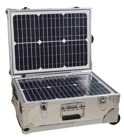 Emergency Solar L iqmilitary emergency portable solar power generator