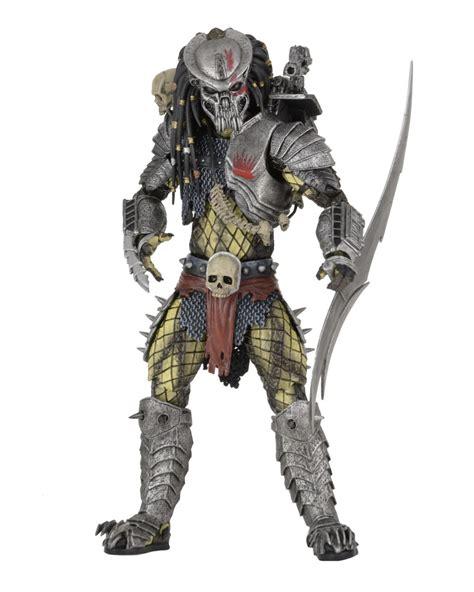 Email Neca Predator Classic Appearance Figure neca s appearance ultimate scarface predator figures