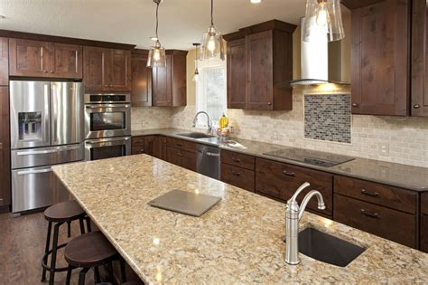 apple valley kitchen cabinets real home feature spacious apple valley kitchen