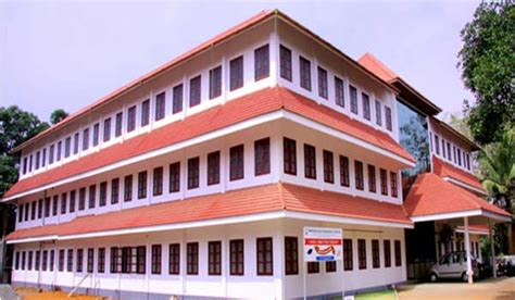 Mba Colleges In Ernakulam by Marthoma College Of Management And Technology Perumbavoor