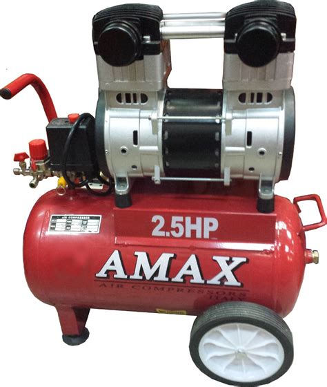 amax low noise air compressor 2 5hp 24l air compressors horme singapore
