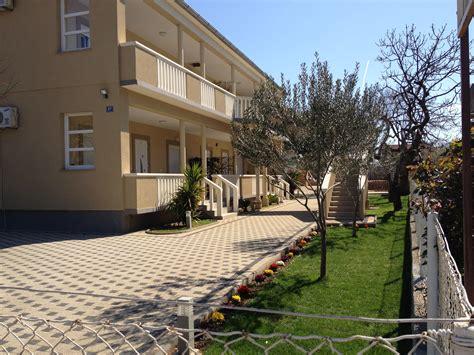 apartments dijan sukošan sjeverna dalmacija