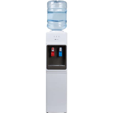 Water Dispenser With Price glacier bay bottom load water dispenser in stainless steel