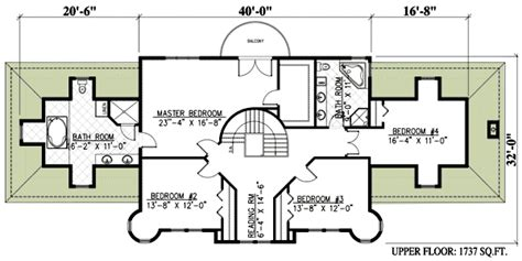 chateau floor plans 4 bed chateau house plan 9025pd architectural designs house plans