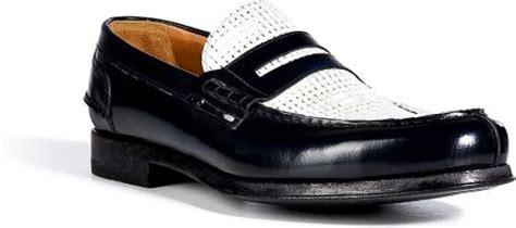 Aldo Two Tone Wallet Black And White paul smith leather twotone konrad loafers in white