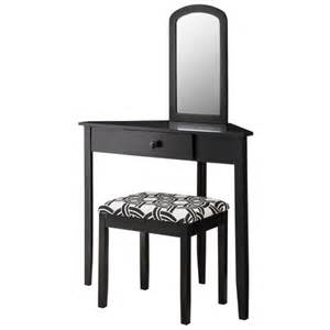 Corner Vanity For Bedroom Corner Vanity Set Target