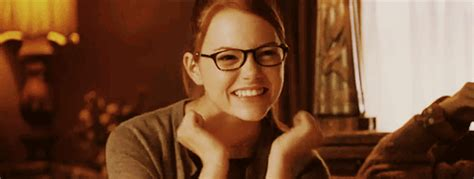 emma stone gif emma stone gif following gif find share on giphy