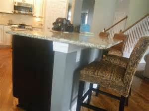 Kitchen Island Electrical Outlet Anything Wrong With This Kitchen Island Outlet