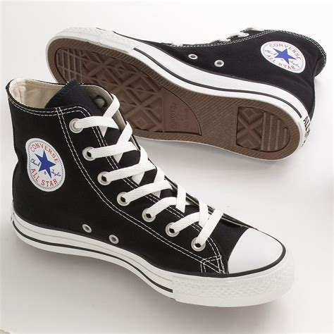 converse chuck all high top sneakers 4nd33e5d uk black converse all high tops