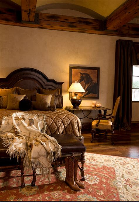 rustic bedroom suites ranch master suite rustic bedroom phoenix by