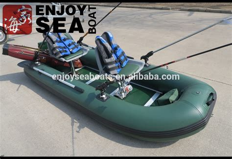 inflatable fishing boat video german handmade inflatable fishing boats folding cat the