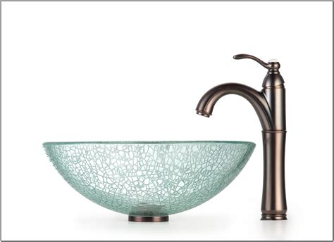 vessel sink and faucet combo trough vessel sink faucets natural stone vessel bathroom