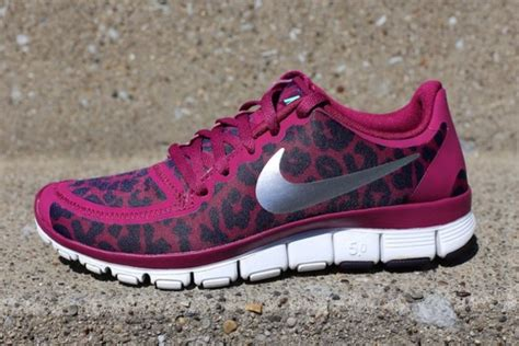 nike leopard running shoes shoes nike running shoes nike free run leopard print