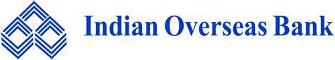 indiba bank indian overseas bank logo