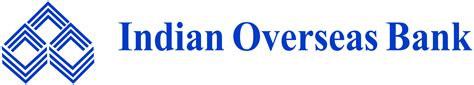 indian bank indian overseas bank logo