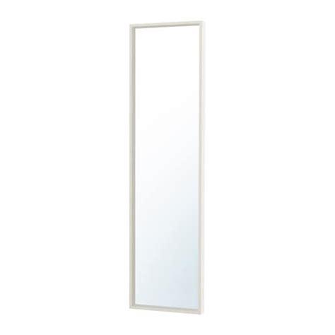 Spiegel Ikea nissedal spiegel wei 223 ikea