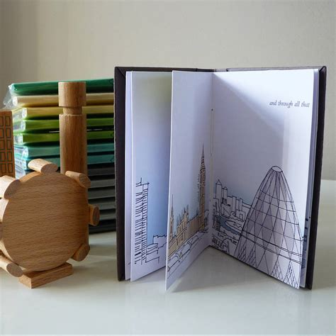 Creative Handmade Booklets - a walk through handmade book by nancy edwards