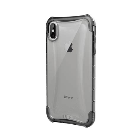 uag cover for iphone xs max plyo computing phones from powerhouse je uk