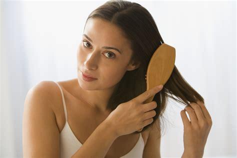 long hared crossdresser brushing how to clean your hair brush bright lipsticks for spring