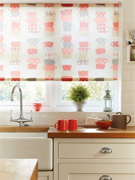 designer kitchen blinds designer roller blinds for kitchens contemporary iagitos com
