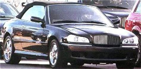 bentley java bentley java vergeten concept 1994 autoblog nl
