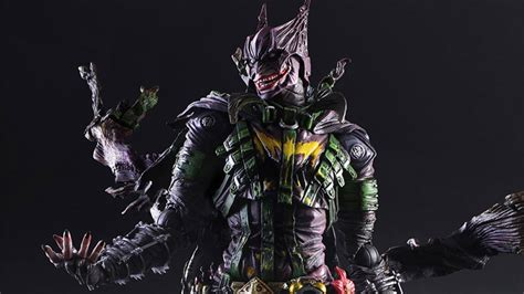 batman figure 90s here s the joker if he was both batman and a 90s jrpg