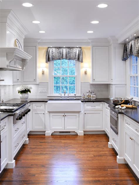 home kitchen accessories stylish cottage style kitchen decor with white cabinetry