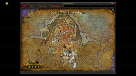 Quest Danger finding world quest danger durguth